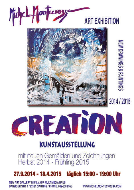 Creation Art Exhibition